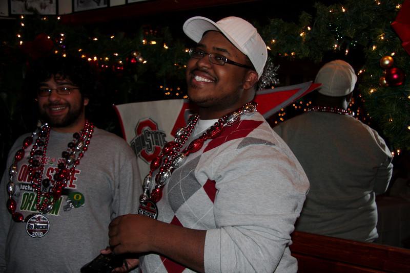 2010 Rose Bowl Tour