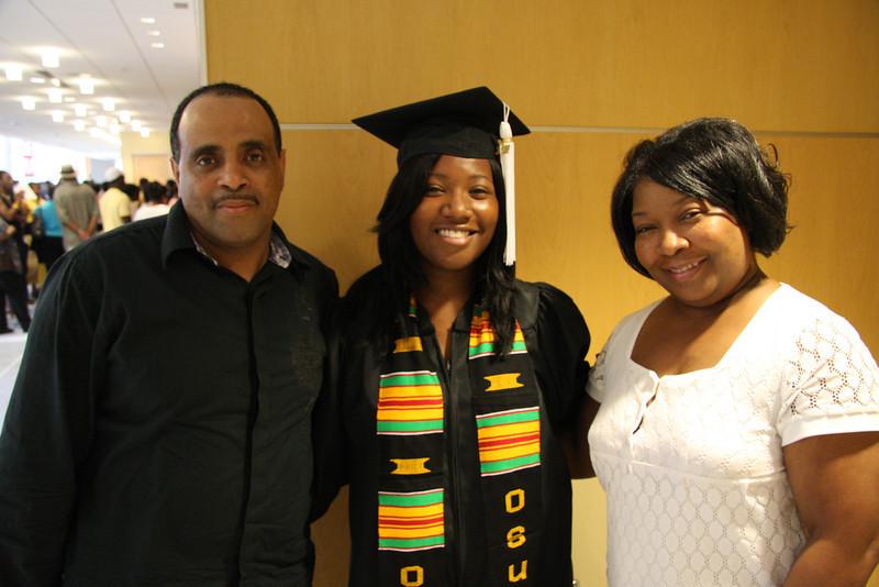 2011 Afrikan American Farewell Celebration