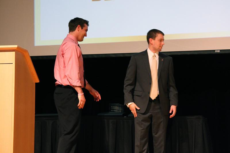 2011 50th Annual Leadership Awards