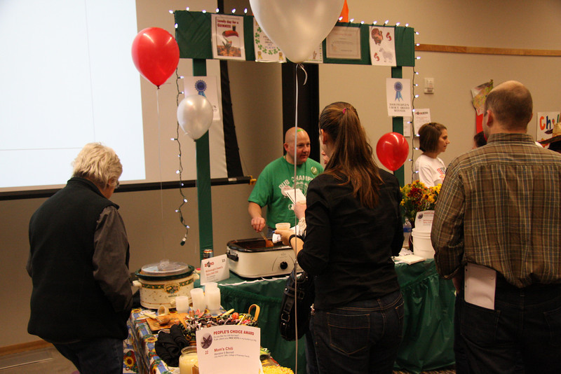 2010 Chili Cook-Off
