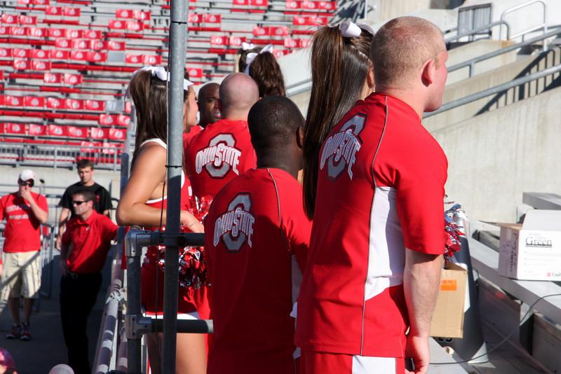 2010 Buckeye Kickoff