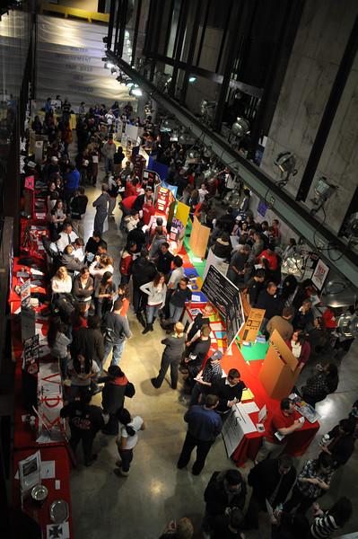 2010 Winter Involvement Fair