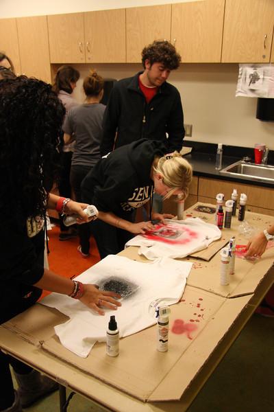 2010 Beat Michigan Arts and Crafts Night