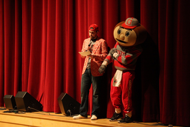 2011 Buckeye Showcase