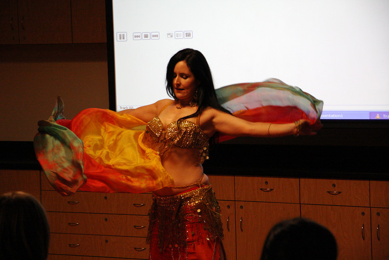 2010 Lebanese Cultural Night