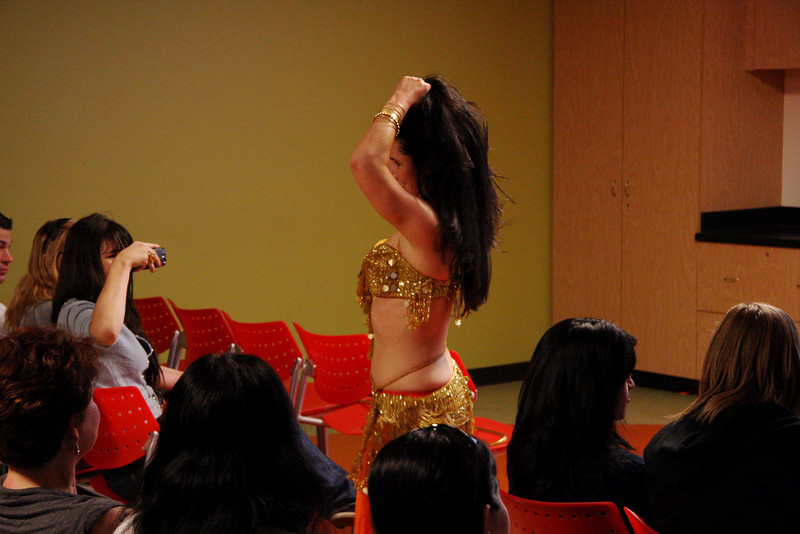 2010 Lebanese Cultural Night