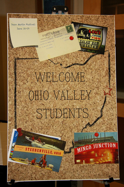 2011 Ohio Valley Shout Out