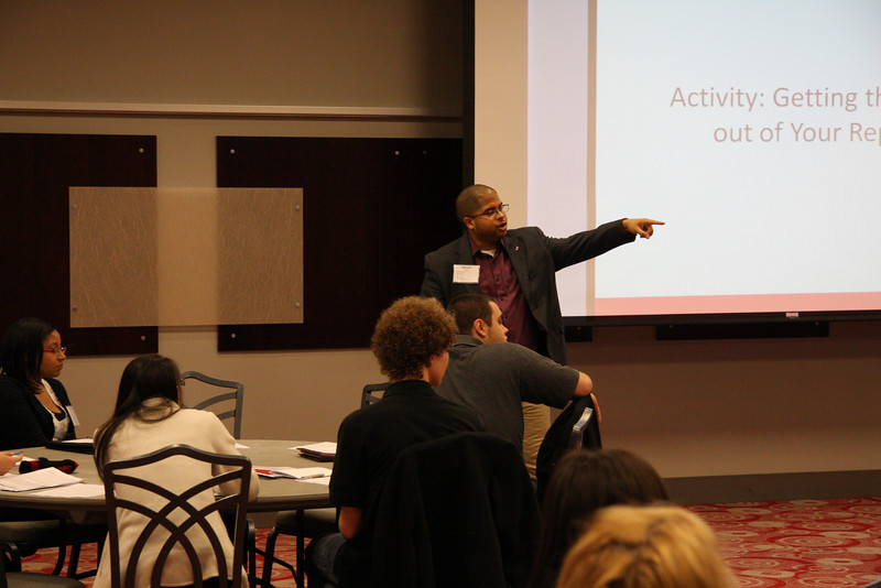 2011 Annual Conference on Leadership and Civic Engagement