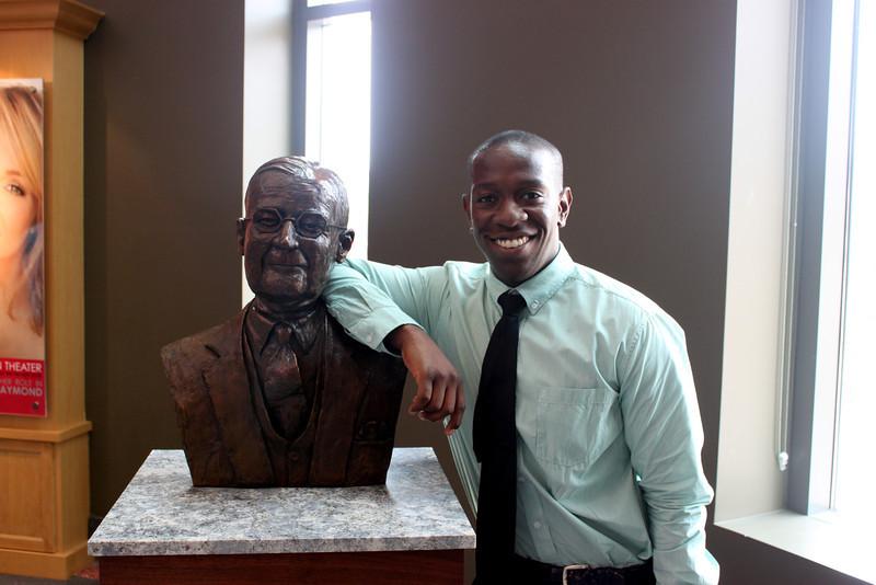 2012 Edward S. Beanie Drake Scholarship Reception