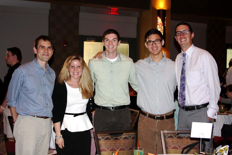 2012 Leadership Awards