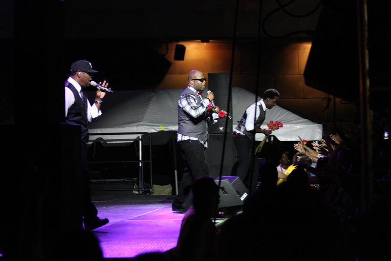 2011 Welcome Week Kickoff Concert
