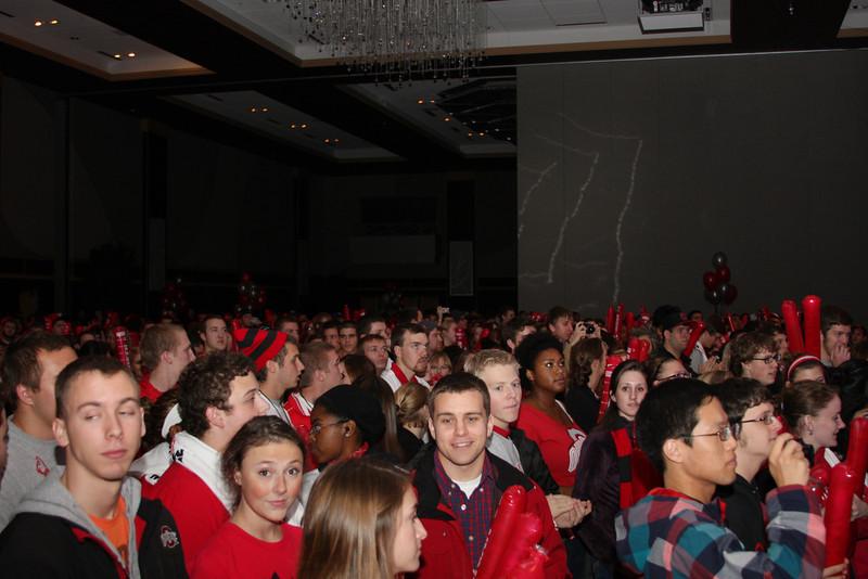 2011 Beat Michigan Week