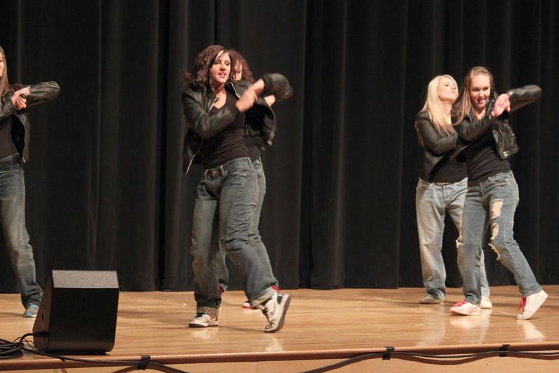 2012 Buckeye Showcase