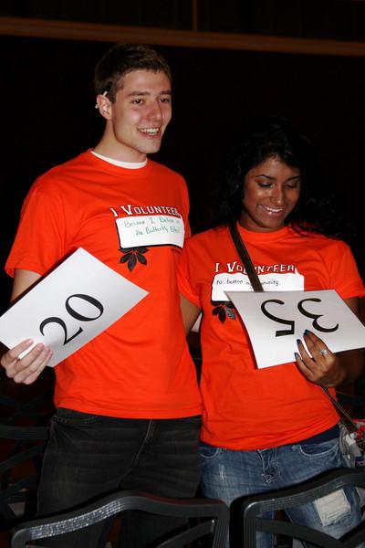 2011 Community Commitment