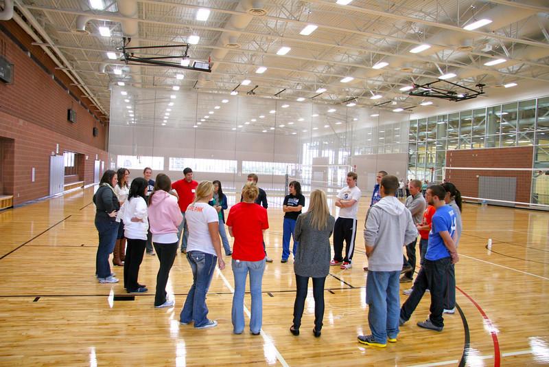 2011 SAC Kickoff Event