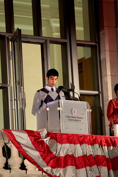 2013 Commencement Eve