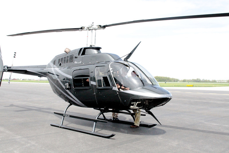 2013 Helicopter Tours