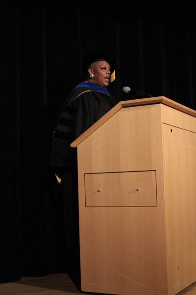 2013 HESA Graduation