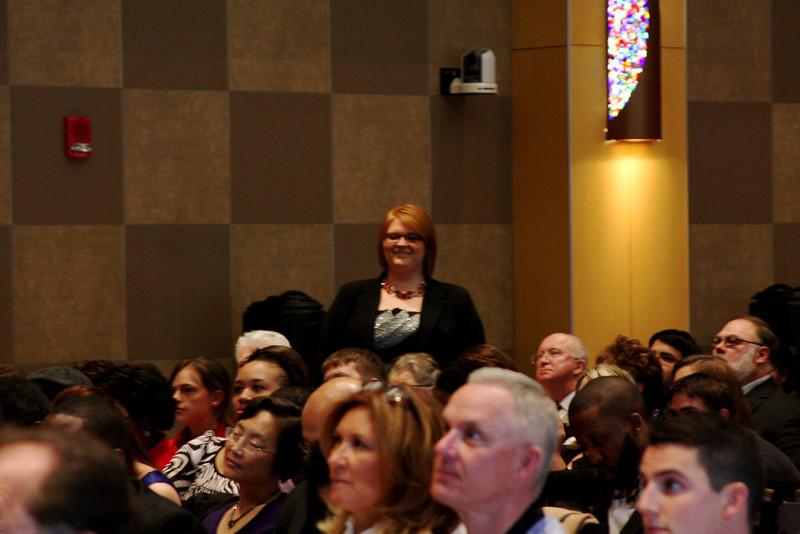 2013 Leadership Awards
