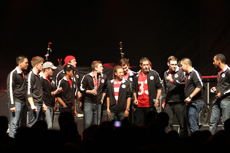 2012 But for Ohio State OAR Kickoff Event