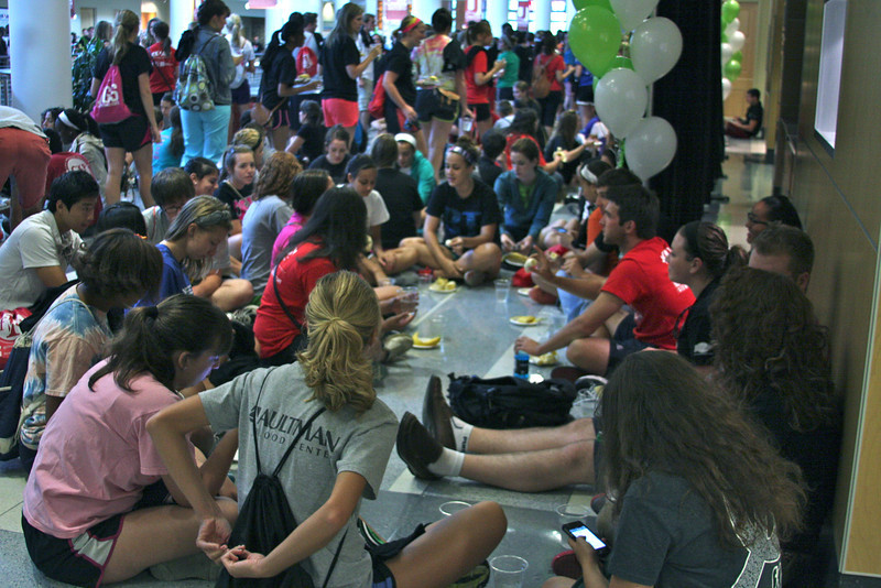 2012 Community Commitment
