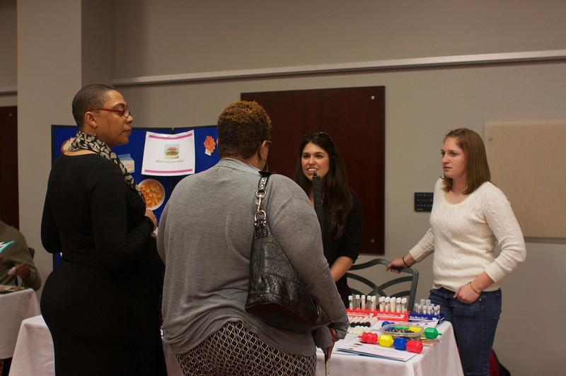 2013 African American Heritage Health Fair