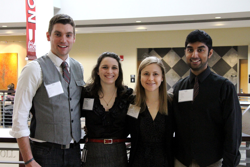 2013 Annual Conference on Leadership and Civic Engagement