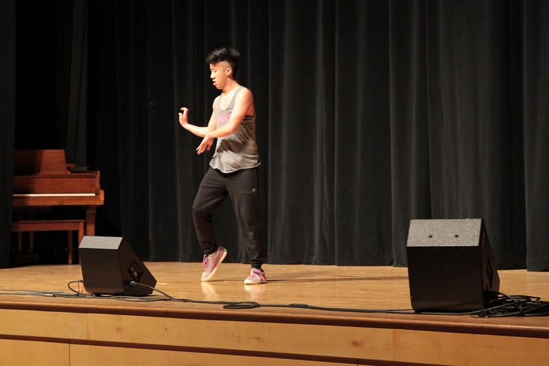 2013 Buckeye Showcase