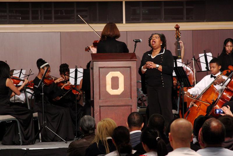 2013 MLK Day of Service