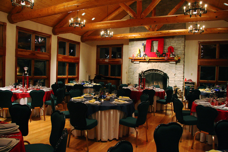 2012 Beat Michigan Week Rivalry Dinner