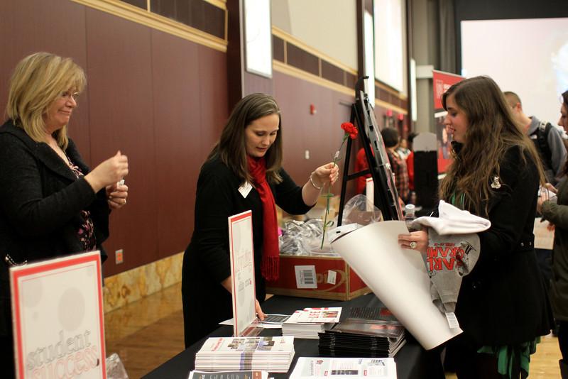 2013 Winter Involvement Fair