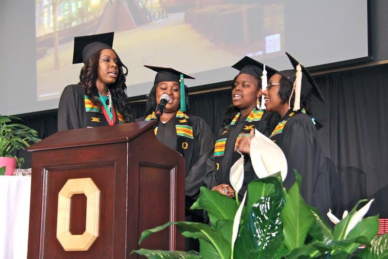 2014 African American Farewell Celebration