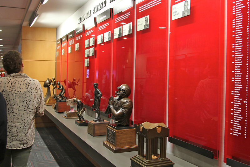 2014 Woody Hayes Athletic Center