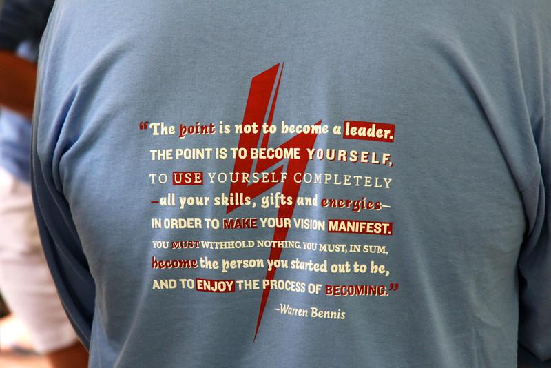 2013 Leadershape