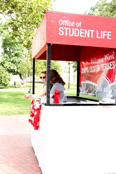 2013 Campus Locaters