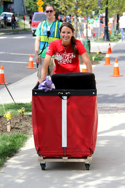 2013 Move In Day
