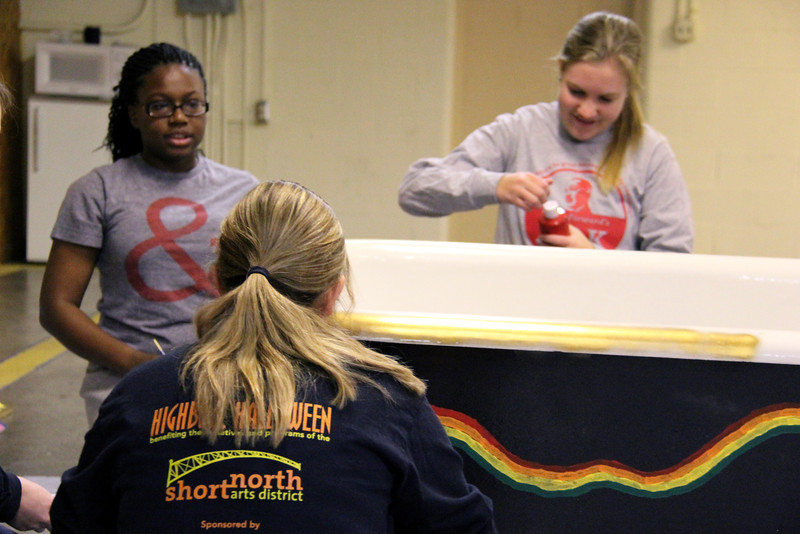 2014 MLK day of service