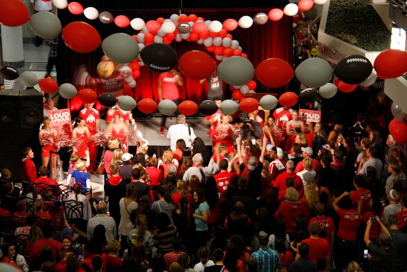 2014 - 2015 Leadership Events
