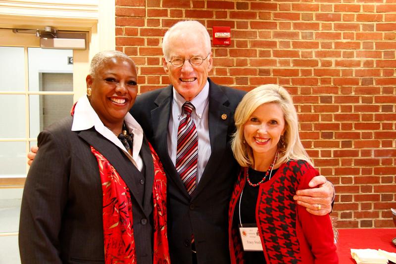 2014 Maryland Student Leadership Exchange
