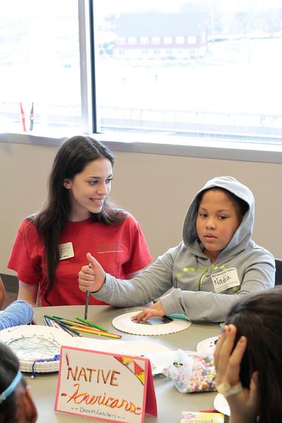 2015 Mentoring Funday