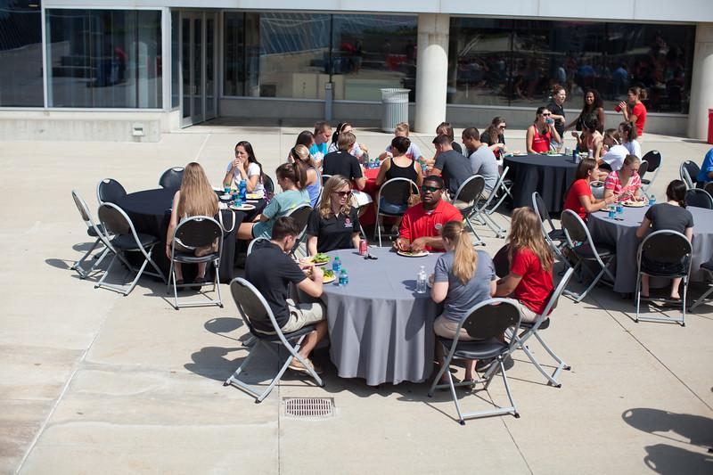 2014 Fall Kickoff Luncheon