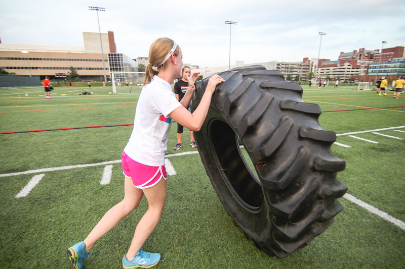 2014 Fighting Cancer Fitness Challenge