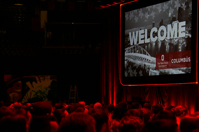 2014 Columbus Welcome