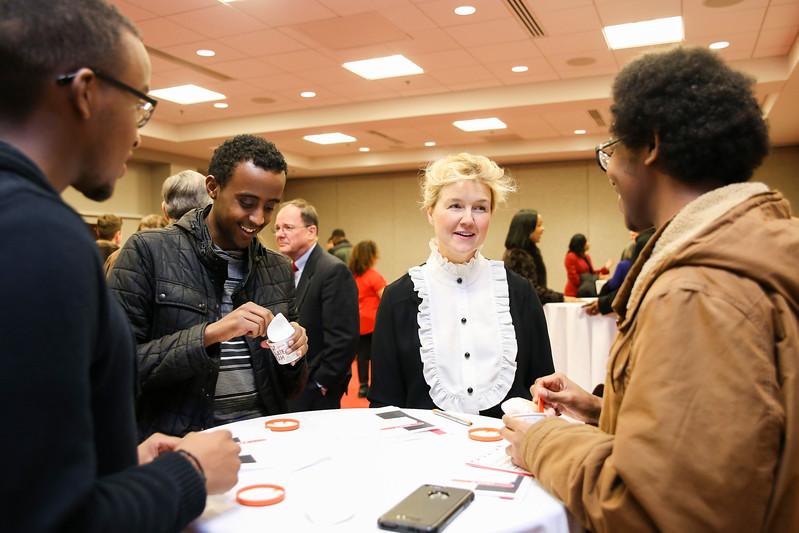 2017 Buckeye Social Entrepreneurship Program