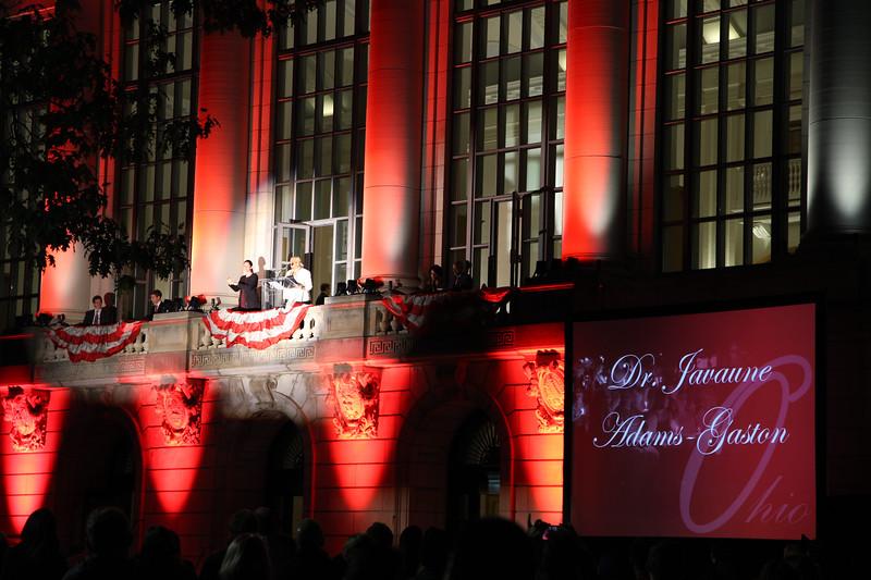 2017 Candlelight Ceremony