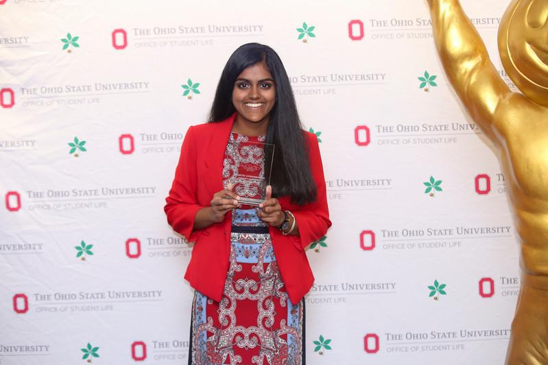2017 Leadership Awards