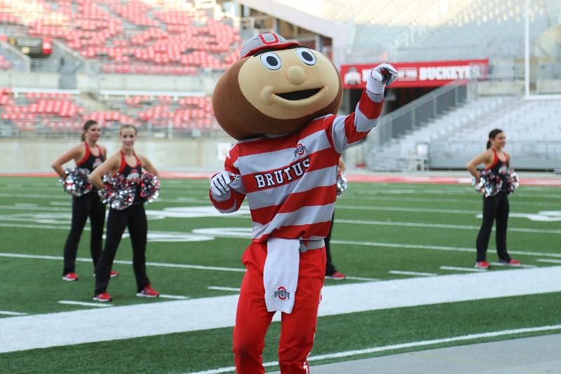 Buckeye Kick Off 2016