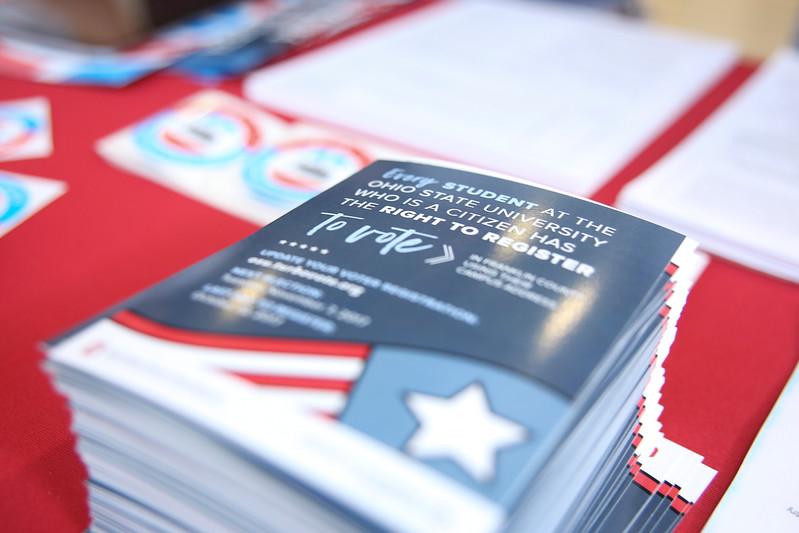 2017 National Voter Registration Day