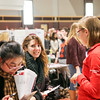2018 Spring Student Involvement Fair