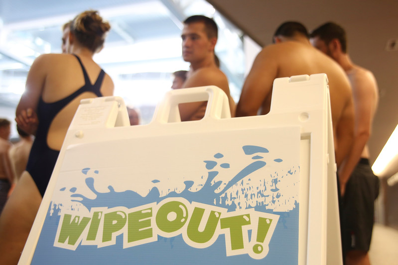 2017 Wipeout
